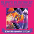 SUPER EUROBEAT VOL.91 EXTENDED VERSION RODGERS & CONTINI EDITION
