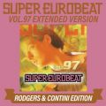 SUPER EUROBEAT VOL.97 EXTENDED VERSION RODGERS & CONTINI EDITION