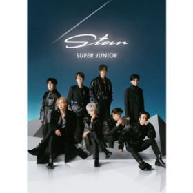 Magic -Japanese Version- / SUPER JUNIOR