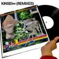 KINSEI(REMIXES)