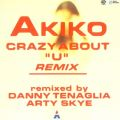 "CRAZY ABOUT""U""REMIX"