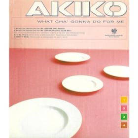 KEEP IT REAL / Akiko
