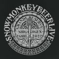 SNOW MONKEY BEER LIVE 2021