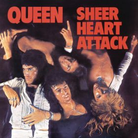 アルバム - Sheer Heart Attack (2011 Remaster) / クイーン