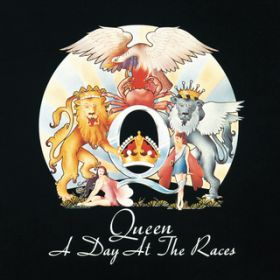 アルバム - A Day At The Races (2011 Remaster) / Queen