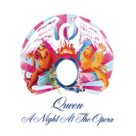 アルバム - A Night At The Opera (2011 Remaster) / クイーン