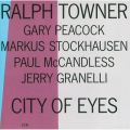 RALPH TOWNER/CITY OF