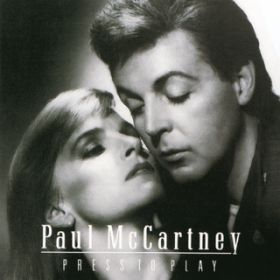 Stranglehold (1993 Digital Remaster) / Paul McCartney