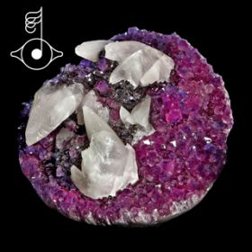 アルバム - The Crystalline Series - Omar Souleyman EP / Bjork