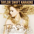 アルバム - Fearless (Karaoke Version) / Taylor Swift