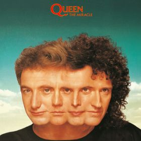 アルバム - The Miracle (Deluxe Edition 2011 Remaster) / Queen