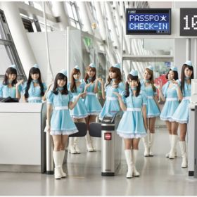 CHECK-IN / PASSPO☆