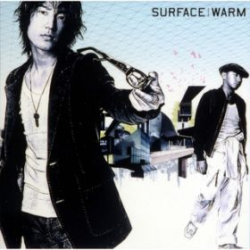 WARM / SURFACE