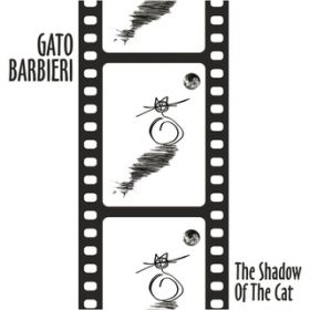 アルバム - The Shadow Of The Cat / Gato Barbieri