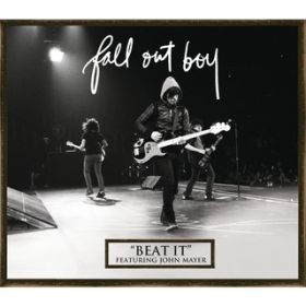 アルバム - Beat It / Fall Out Boy