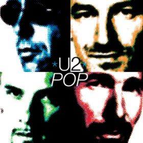 The Playboy Mansion / U2