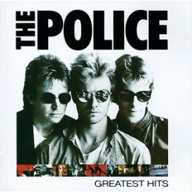 King Of Pain / The Police