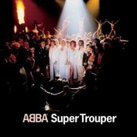 Super Trouper / Abba