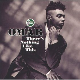 I Don't Mind The Waiting / Omar
