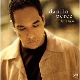 Improvisation on Red / Danilo Perez