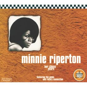 アルバム - Her Chess Years / Minnie Riperton