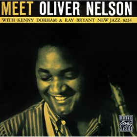 Passion Flower / Oliver Nelson