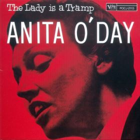 Strawberry Moon / Anita O'Day
