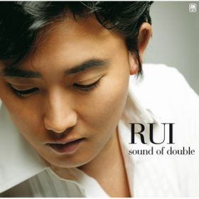 アルバム - sound of double / RUI