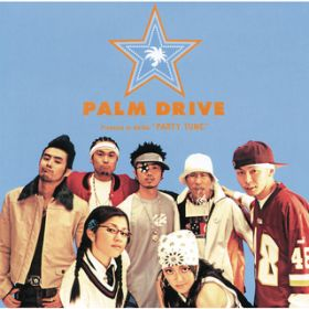 PARTY TUNE(Instrumental) / PALM DRIVE