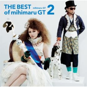 THE BEST of mihimaru GT2 / mihimaru GT