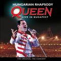 Hungarian Rhapsody (Live In Budapest / 1986)