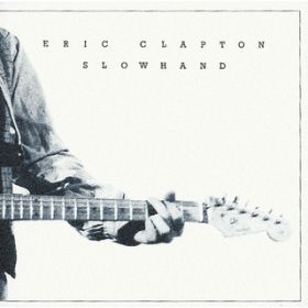 Stars, Strays And Ashtrays / Eric Clapton