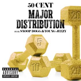 Major Distribution / 50 Cent
