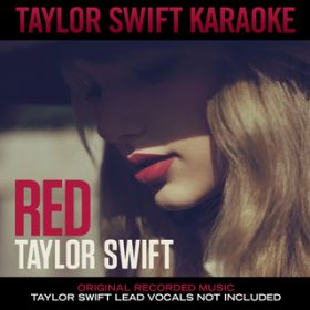 The Lucky One (Karaoke Version) / Taylor Swift
