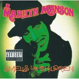 S****y Chicken Gang Bang / Hidden Track / Marilyn Manson