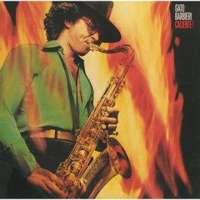 Adios - Part I (Album Version) / Gato Barbieri