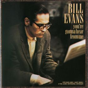 Our Love Is Here To Stay (Album Version) / Bill Evans