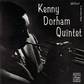 Be My Love (Album Version) / Kenny Dorham