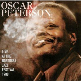 City Lights (live at the Northsea Jazz Fesitval) / Oscar Peterson