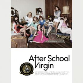 アルバム - VIRGIN / After School