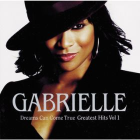 Because Of You / Gabrielle