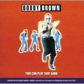 Don't Be Cruel / Bobby Brown