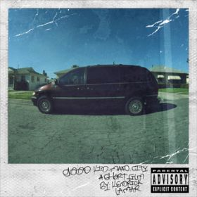 good kid, m.A.A.d city (Deluxe) / Kendrick Lamar