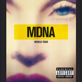 アルバム - MDNA World Tour / Madonna