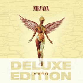 In Utero - 20th Anniversary - Deluxe Edition / Nirvana