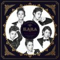 KARA 4th album - Full Bloom