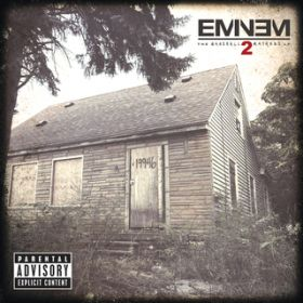 The Marshall Mathers LP2 (Deluxe) / Eminem