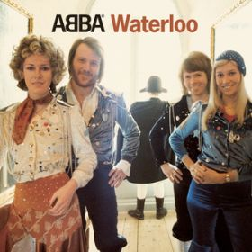 アルバム - Waterloo (Deluxe Edition) / Abba