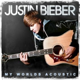One Less Lonely Girl (Acoustic Album Version) / Justin Bieber