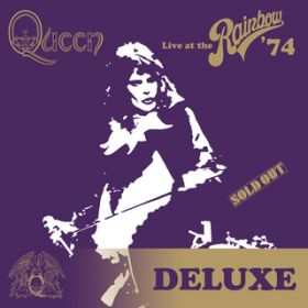 Live At The Rainbow (Deluxe) / Queen